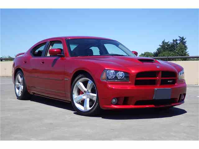 Picture of '06 Charger - MGY3