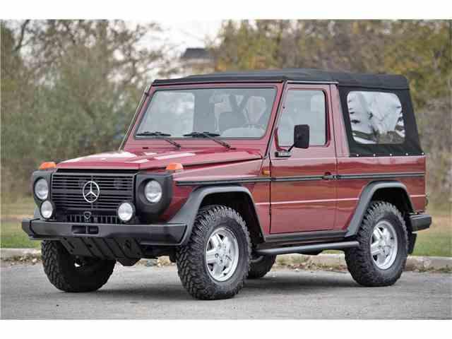 1988 Mercedes-Benz 170D | 1048401