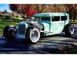 1929 Ford Model A for Sale - CC-1048404