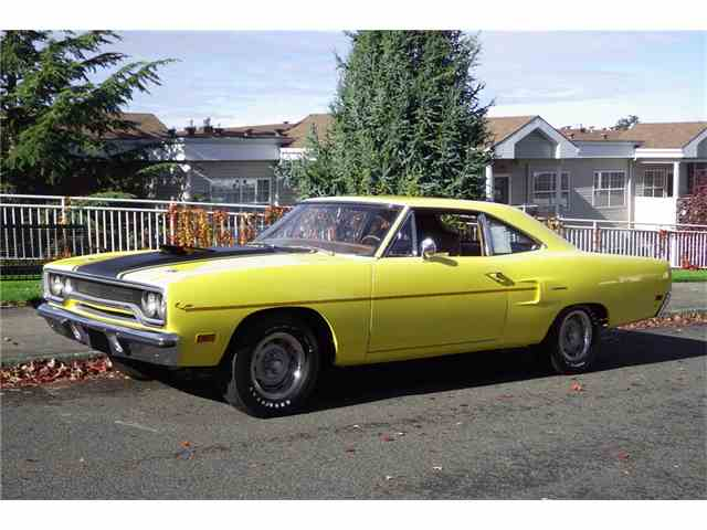 Picture of '70 Road Runner - MGYP