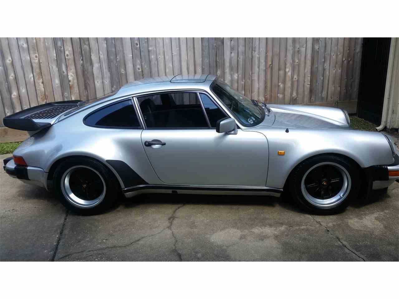 1979 porsche 911 turbo for sale cc 1040842. Black Bedroom Furniture Sets. Home Design Ideas