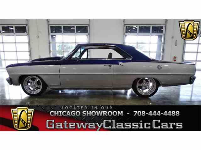 1967 Chevrolet Nova | 1048421