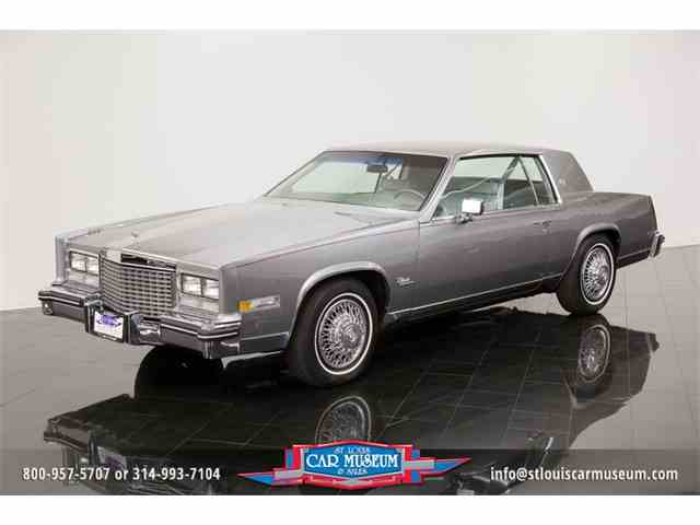 Picture of '79 Eldorado - MGYU