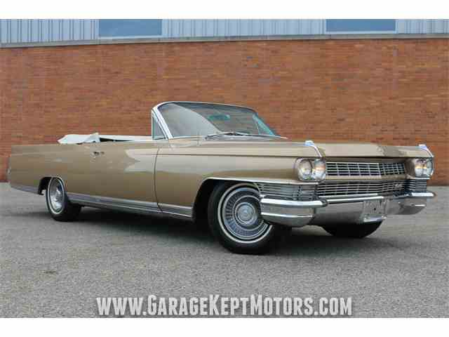 Picture of '64 Eldorado Biarritz - MGYV