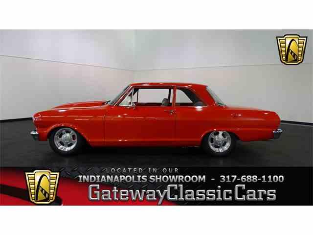 1963 Chevrolet Nova | 1048425