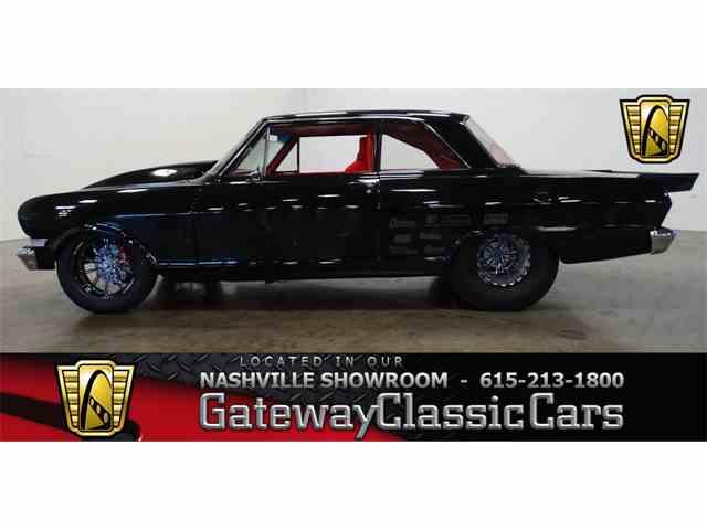 1962 Chevrolet Nova | 1048427