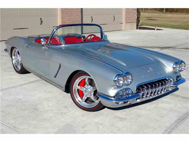 1962 Chevrolet Corvette | 1048430