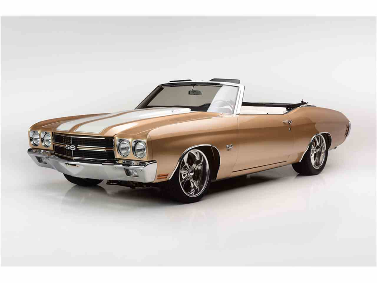 Large Picture of '70 Chevelle - MGZ3
