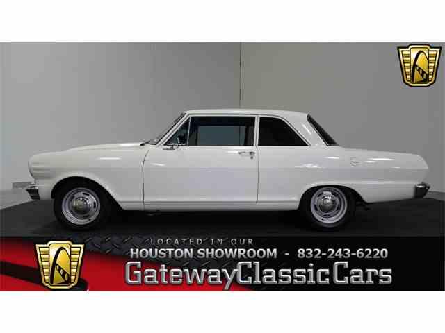 1964 Chevrolet Nova   1048440