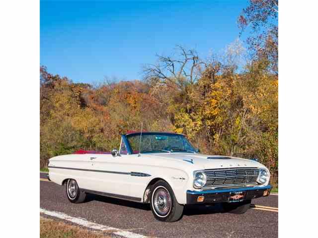 1963 Ford Falcon | 1040845
