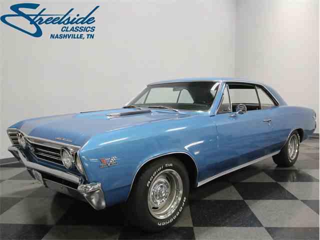 1967 Chevrolet Chevelle SS | 1048451