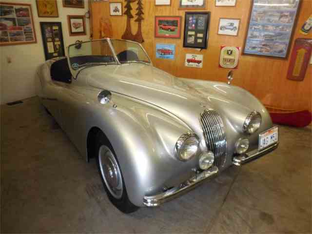 Picture of '51 XK120 - MH06