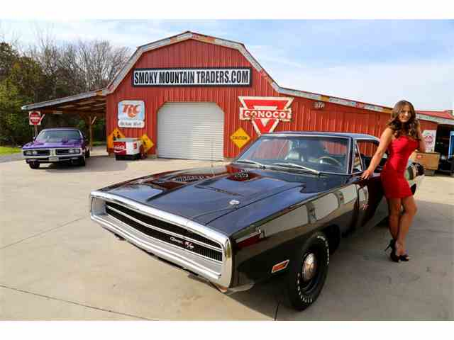 1970 Dodge Charger | 1040848