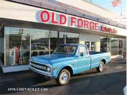 1970 Chevrolet C10 for Sale - CC-1048481