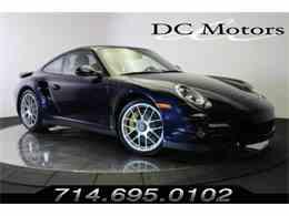 2012 Porsche 911 for Sale - CC-1048498