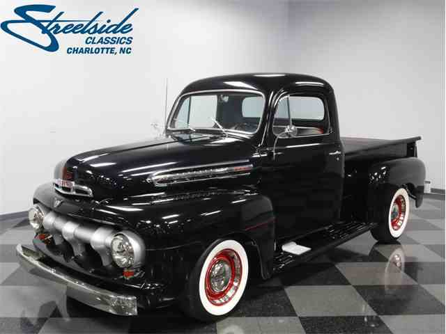 1951 Ford F1 | 1048505