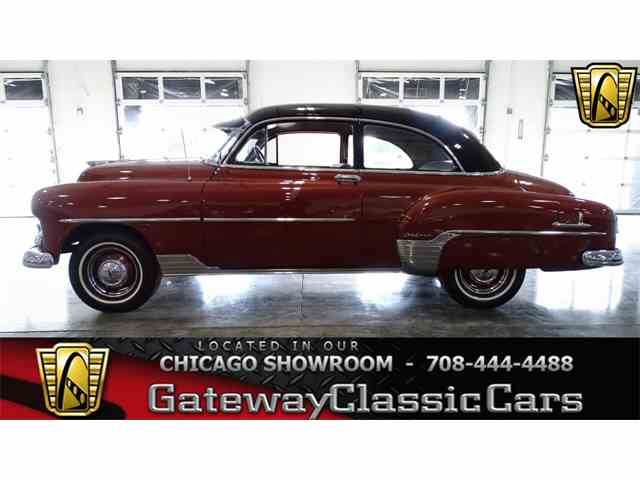 1952 Chevrolet Coupe | 1040851