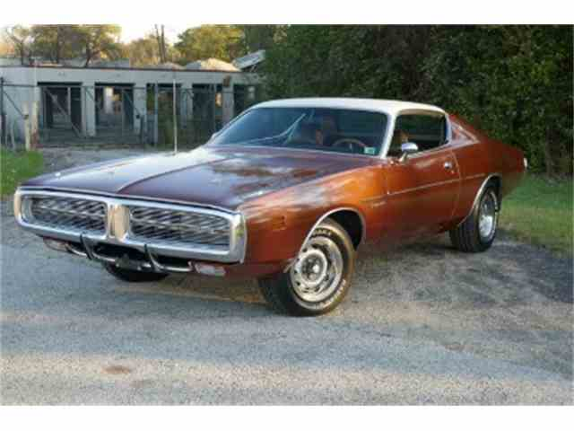 Picture of '71 Charger - MB4L