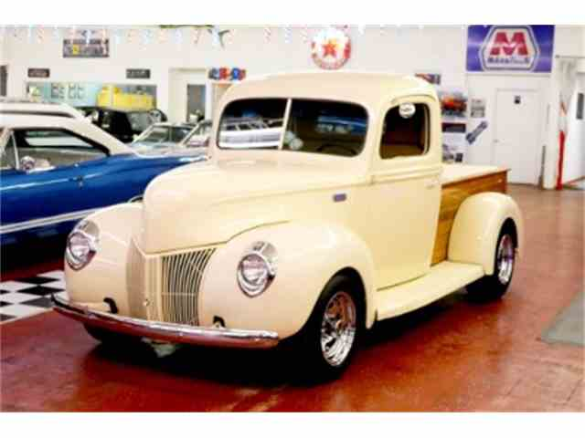 1941 Ford Pickup | 1040854