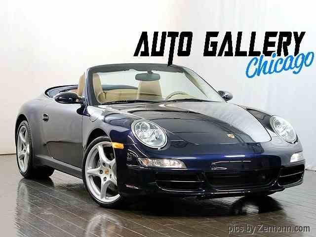 2005 Porsche 911 | 1048545