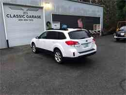 Picture of '14 Outback - MH2F