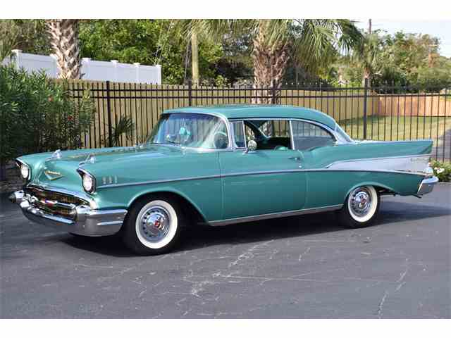 1957 Chevrolet Bel Air | 1048552