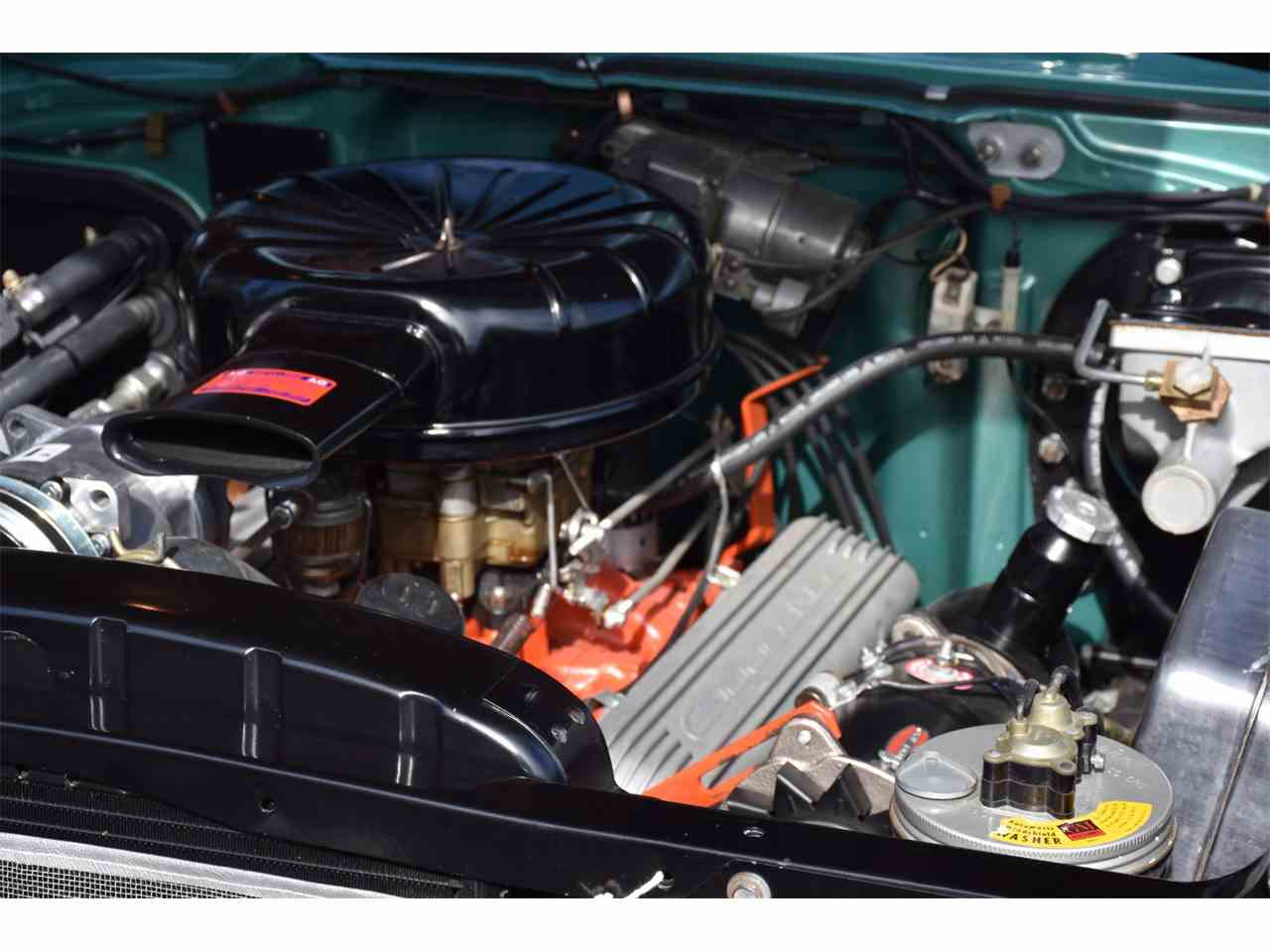 Large Picture of '57 Bel Air - MH2G