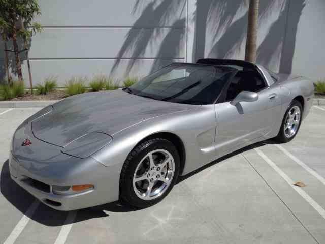 Picture of '04 Corvette located in Anaheim California - $15,900.00 - MH2L