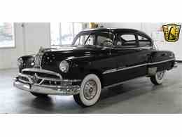 Picture of '51 Pontiac Eight - $19,595.00 Offered by Gateway Classic Cars - Milwaukee - MB4O