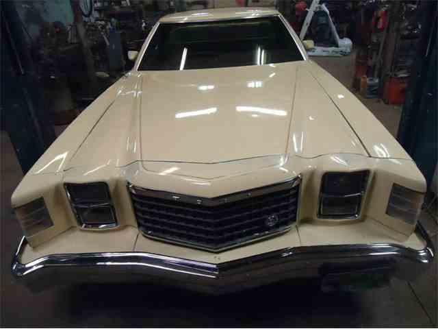 1977 Ford Ranchero | 1048562