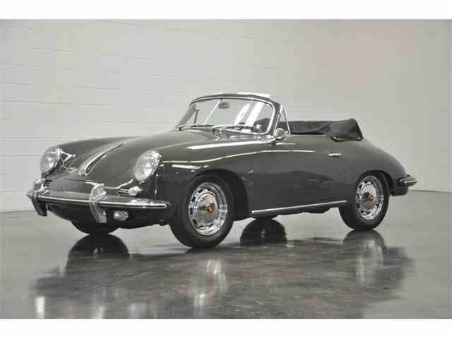 1964 Porsche 356C | 1048567