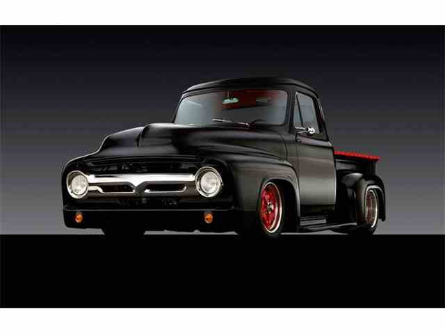 Picture of '54 F100 - MH2X