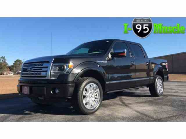 2014 Ford F150 | 1048574