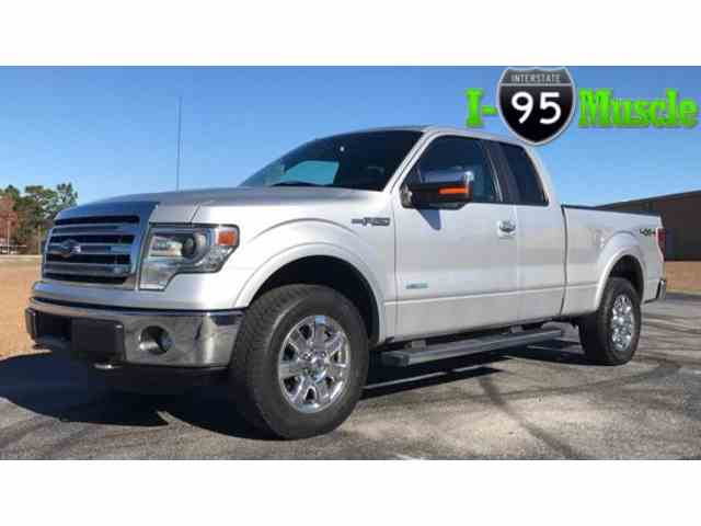 2014 Ford F150 | 1048576