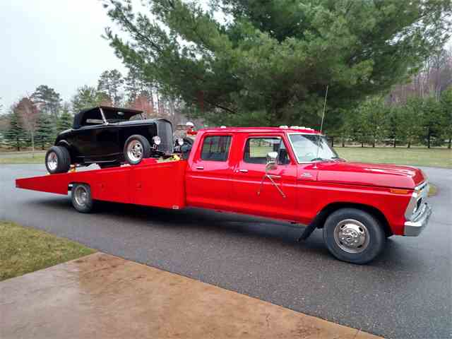 1977 Ford F350   1048578
