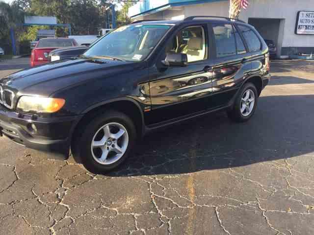 2003 BMW X5 | 1048581