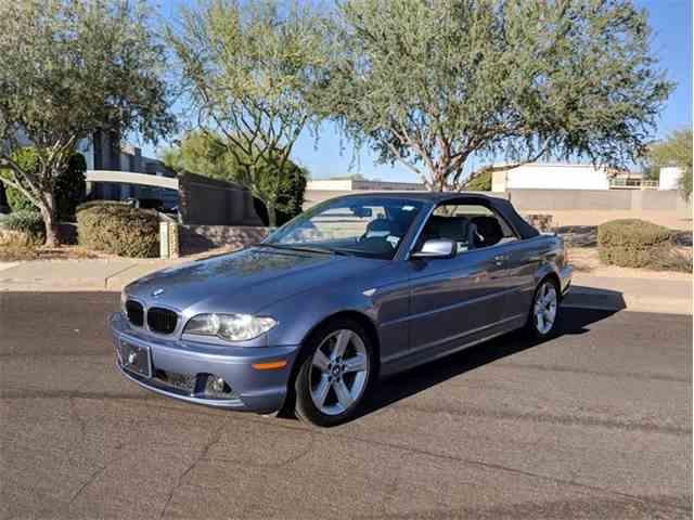 2005 BMW 3 Series | 1048583