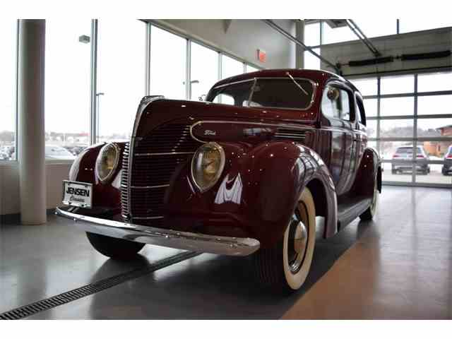 Picture of '39 Sedan - MH3I