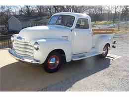 Picture of Classic '50 Chevrolet 3100 located in Missouri Offered by Good Time Classics - MH3L