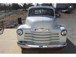 Picture of Classic 1950 3100 Offered by Good Time Classics - MH3L