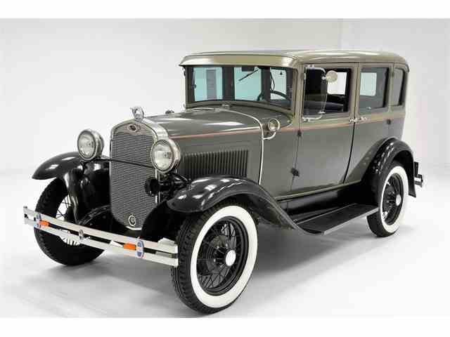 1930 Ford Model A | 1048594