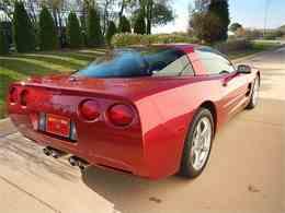Picture of '01 Corvette - MH3Q