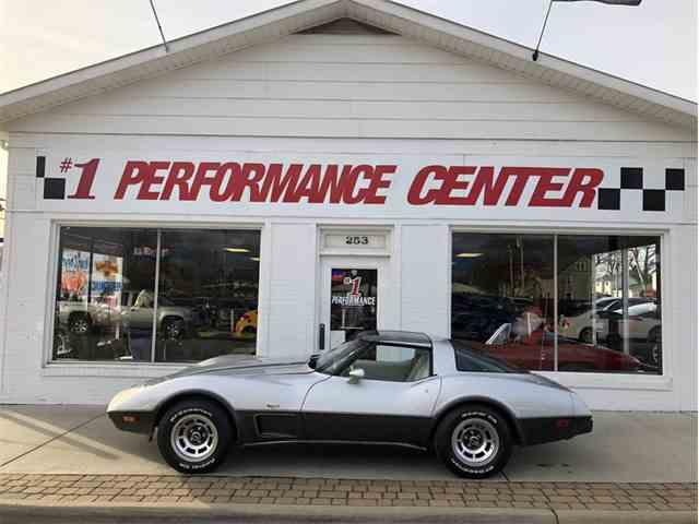 1978 Chevrolet Corvette | 1048599