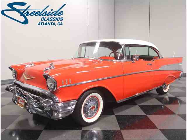 1957 Chevrolet Bel Air | 1048605
