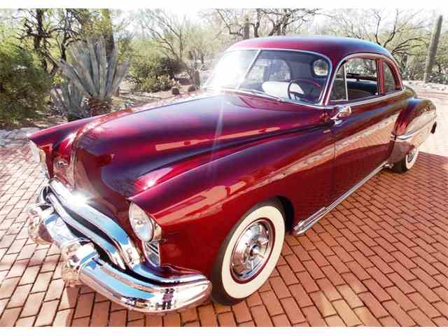 1949 Oldsmobile Rocket 88 | 1048627