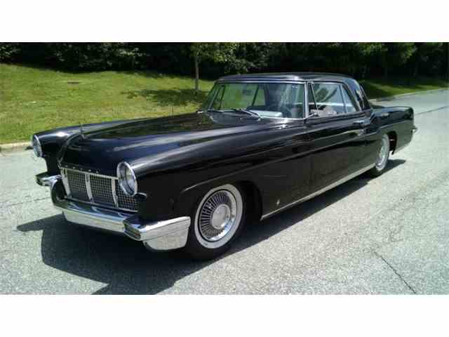 Picture of '56 Continental Mark II - MH4K