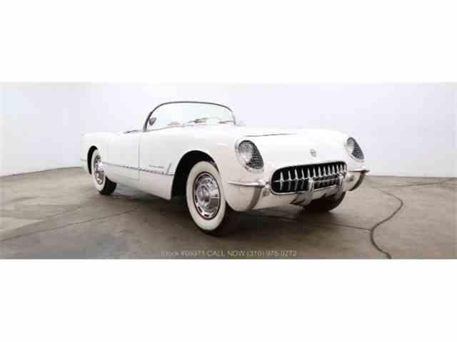 1954 Chevrolet Corvette | 1040864