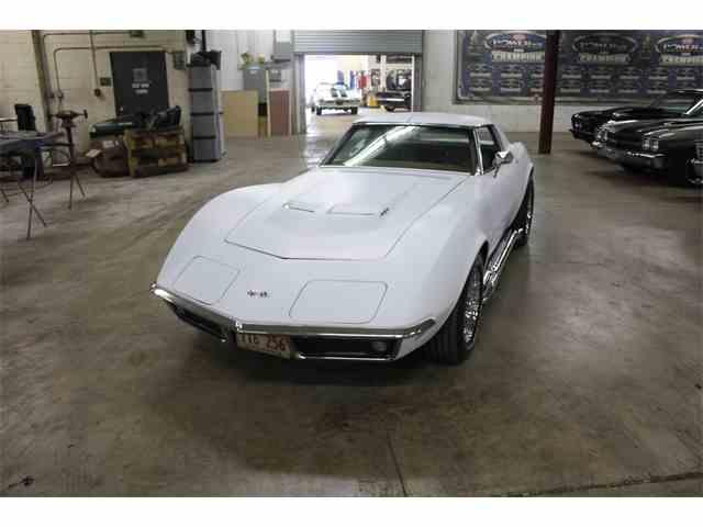 1968 Chevrolet Convertible | 1048648