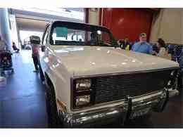 1984 Chevrolet K-10 for Sale - CC-1048657