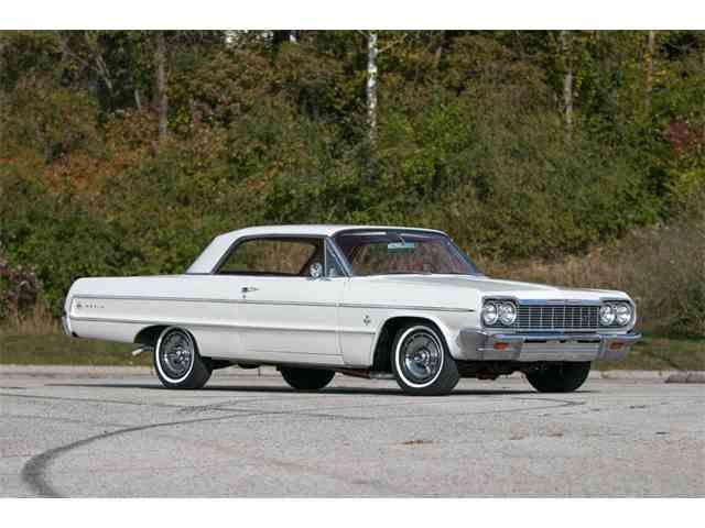 1964 Chevrolet Impala 409 Hardtop | 1040866